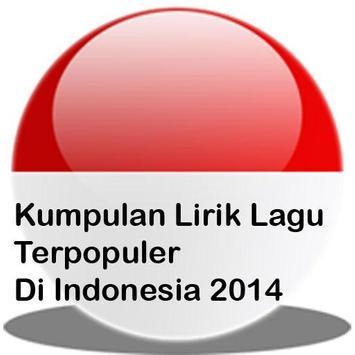 10 lagu Artis Indonesia poster