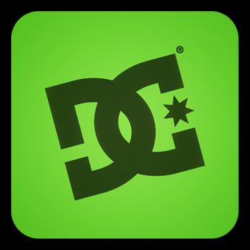 DC Shoes poster