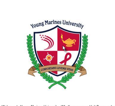 Young Marines YMU screenshot 1