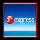 Air Express icon