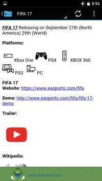 GameMonth screenshot 1