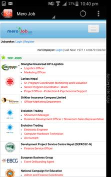 Nepal Jobs for Android - APK Download