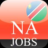 Namibia Jobs icon