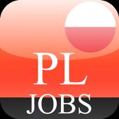 Poland Jobs icon