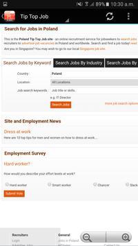 Poland Jobs screenshot 3