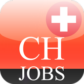 Switzerland Jobs icon