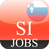 Slovenia Jobs icon