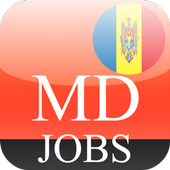 Moldova Jobs icon