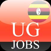 Uganda Jobs icon