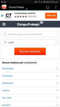 Uruguay Jobs screenshot 1