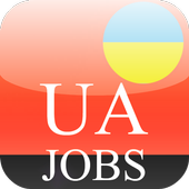 Ukraine Jobs icon