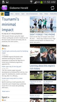 New Zealand News screenshot 9
