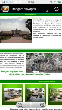 Congo Travel screenshot 3