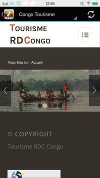Congo Travel screenshot 2