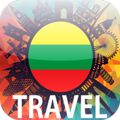 Lithuania Travel icon