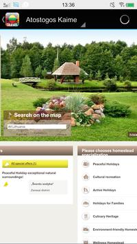 Lithuania Travel apk screenshot