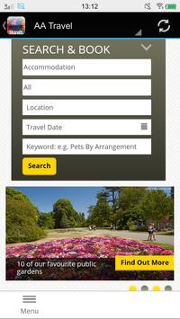 New Zealand Travel screenshot 4