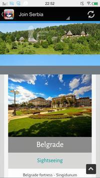 Serbia Travel apk screenshot