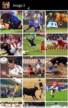 Funny Sport Pics apk screenshot