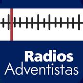 Radios Adventistas icon