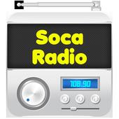 Soca Radio icon