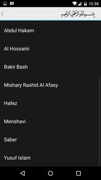 Adhan - Islamic Call to Prayer apk screenshot