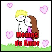 Memes de Amor icon