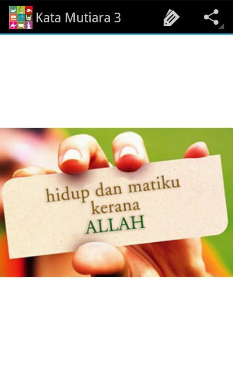 Gambar Kata Mutiara Islami For Android Apk Download