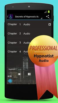 Hypnotherapy Training apk screenshot