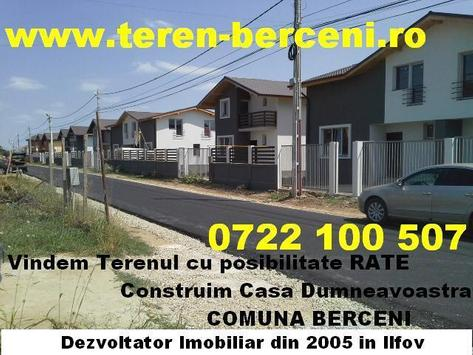 Berceni Residence screenshot 3