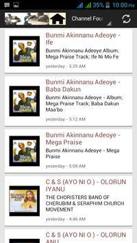 Yoruba Music screenshot 5