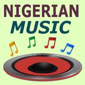 Nigerian Music icon