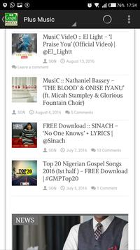 Nigerian Gospel Music for Android - APK Download