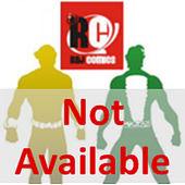 Raj Comics - Not Available icon