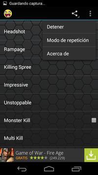 Ringtones for calls screenshot 1