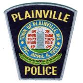 Plainville Police icon
