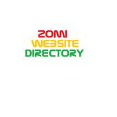 Zomi Website Directory icon