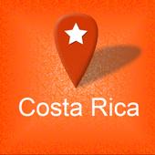 Costa Rica Travel Guide icon