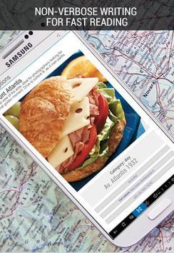 Costa Rica Travel Guide screenshot 4