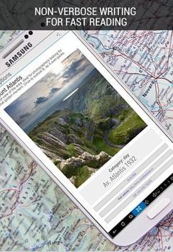 Costa Rica Travel Guide screenshot 2