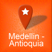 Medellin Travel Guide icon