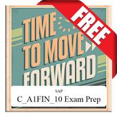 SAP A1FIN_10 Exam Free icon