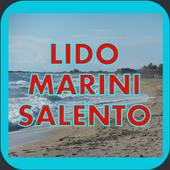 Lido Marini Vacanze Salento icon