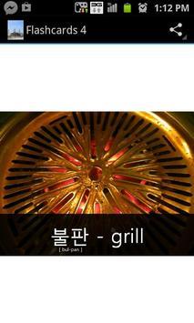 Korean in a week (free) screenshot 1