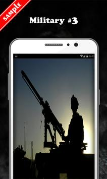 Military Wallpaper HD screenshot 3