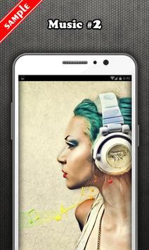 Music Wallpaper apk screenshot