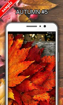 Autumn Wallpapers screenshot 5