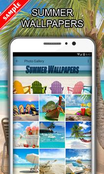 Summer Wallpapers poster