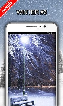 Winter Wallpapers screenshot 3