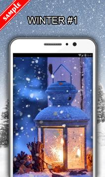 Winter Wallpapers screenshot 1
